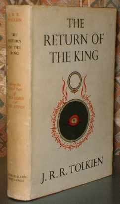 The Return of the King - First Edition