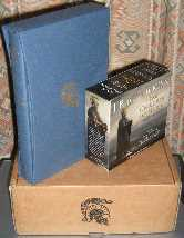 The Children of Húrin Book and CD Collection. 2007