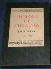 The Lord of the Rings. Deluxe Edition. 1974