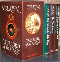 The Lord of the Rings. 2nd Edition. 1978
