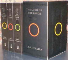 The Lord of the Rings. HarperCollins Edition. 1999