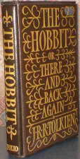 The Hobbit. Deluxe Folio Society Edition 2003