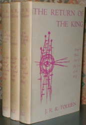 The Readers Union Edition of The Lord of the Rings - The Books