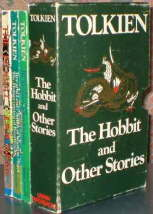 The Hobbit & Other Stories. 1976
