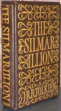 The Silmarillion. Deluxe Folio Society Edition. 2004