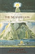 The Silmarillion. HarperCollins Edition. 2006