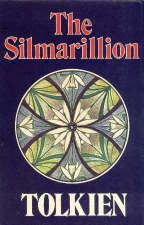The Silmarillion. 1st Edition. 1977. Dummy copy
