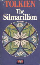 The Silmarillion. 1st Paperback Edition. 1979