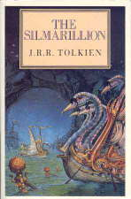 The Silmarillion. 2nd Paperback Edition. 1987
