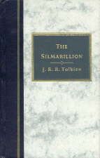 The Silmarillion. Guild Edition. 1990