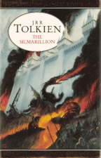 The Silmarillion. Harper Collins Edition. 1992