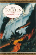 The Silmarillion. Harper Collins Edition. 1995