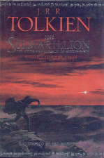 The Silmarillion. Illustrated Edition. 1998