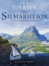The Silmarillion. Illustrated Edition. 2004
