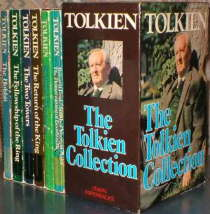 The Tolkien Collection. 1977