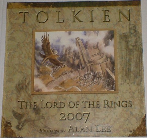 Tolkien - The Lord of the Rings 2007