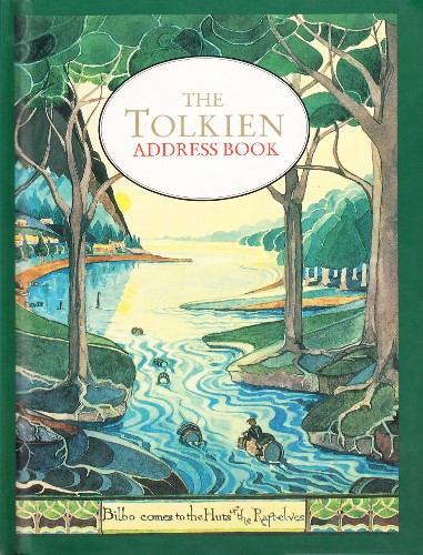 The Tolkien Address Book. 1992