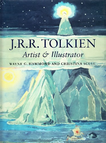 J.R.R. Tolkien: Artist and Illustrator. 1995