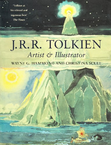 J.R.R. Tolkien: Artist and Illustrator. 1995/1998