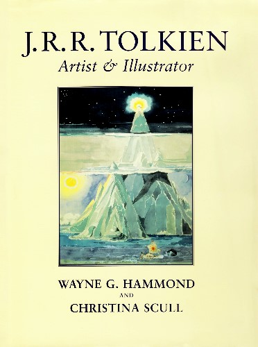 J.R.R. Tolkien: Artist and Illustrator. 2004