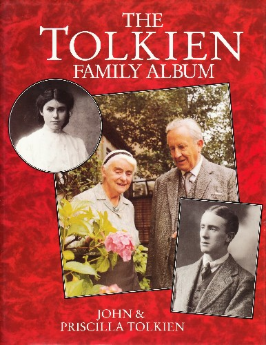 The Tolkien Family Album. 1992