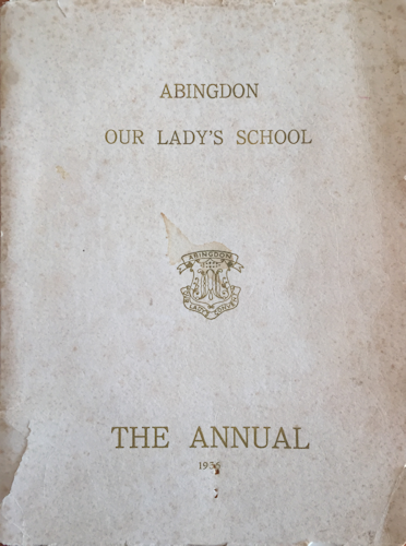 The Annual. 1936