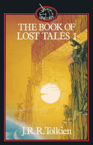 Book of Lost Tales, Part I. 1985