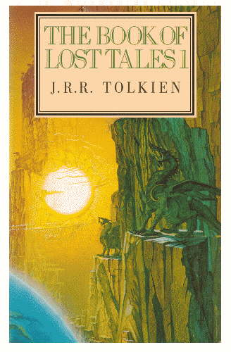 Book of Lost Tales, Part I. 1987