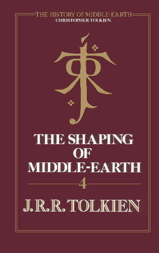 Shaping of Middle-earth. 1986