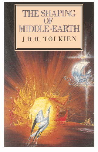 Shaping of Middle-earth. 1988