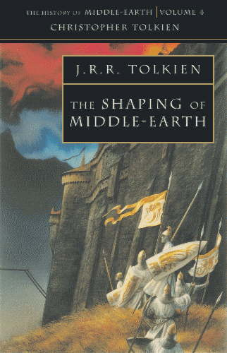 Shaping of Middle-earth. 2002