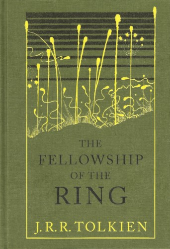 The Fellowship of the Ring. 2013