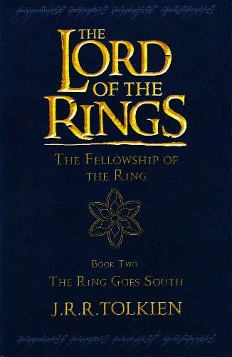 The Ring Goes South. 2012