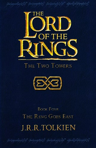 The Ring Goes East. 2012