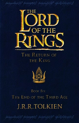 The End of the Third Age. 2012