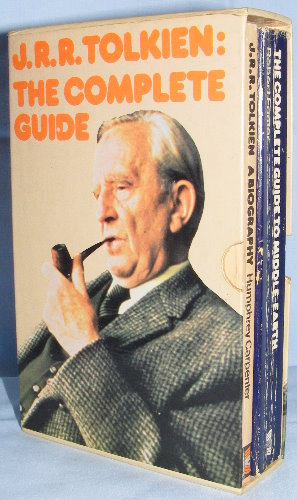 J.R.R. Tolkien: The Complete Guide. 1978