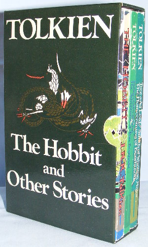 The Hobbit and Other Stories. 1976