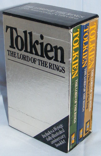 The Lord of the Rings. 1979/1980