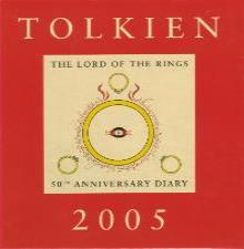 Tolkien 2005: The Lord of the Rings
