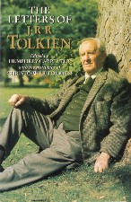 The Letters of J.R.R. Tolkien. 1995. Paperback.