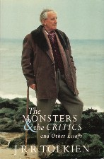 The Monsters and the Critics and Other Essays. 1997. Paperback.