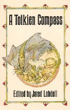 A Tolkien Compass.1975. Hardback in dustwrapper.