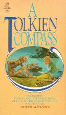 A Tolkien Compass.1980. Paperback.