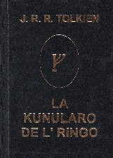 Kunularo de l' Ringo. 1995. Hardback. No dustwrapper as issued?