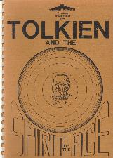 Tolkien and the Spirit of the Age. 1987