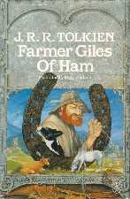 Farmer Giles of Ham. 1990. Hardback in dustwrapper.