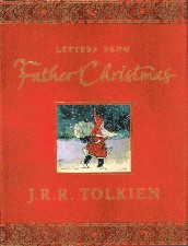 Letters from Father Christmas. 2004. Hardback in dustwrapper.