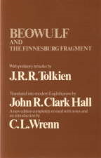 Beowulf and the Finnesburg Fragment. 1980. Paperback.