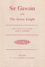 Sir Gawain and the Green Knight. 1960