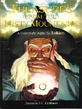 Treasures from the Misty Mountains. 2001. Paperback.